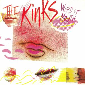 KINKS, The - Word Of Mouth