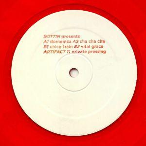 BOTTIN - Artifact 11