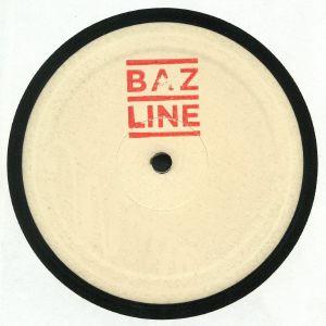 BAZ LINE - As Jazz