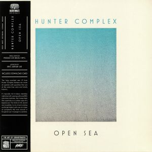 HUNTER COMPLEX - Open Sea