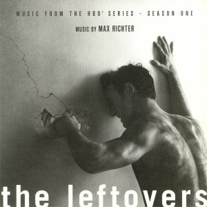 RICHTER, Max - The Leftovers (Soundtrack)