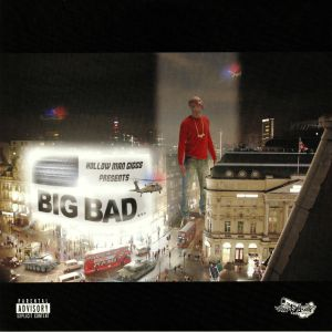 GIGGS aka HOLLOWMAN - Big Bad