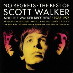 No Regrets: The Best Of Scott Walker & The Walker Brothers 1965-1976