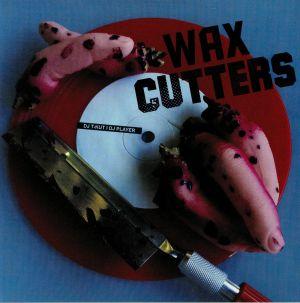 DJ T KUT/DJ PLAYER - Wax Cutters