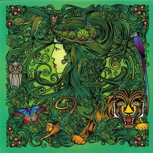 GSD/LENSKI - Organic Feeling