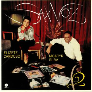 CARDOSO, Elizete/MOACYR SILVA - Sax Voz No 2