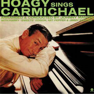 CARMICHAEL, Hoagy - Hoagy Sings Carmichael