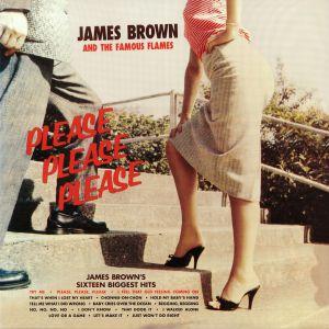 BROWN, James/THE FAMOUS FLAMES - Please Please Please
