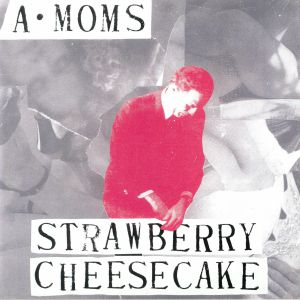 A MOMS/ALGEBRA MOTHERS - Strawberry Cheesecake
