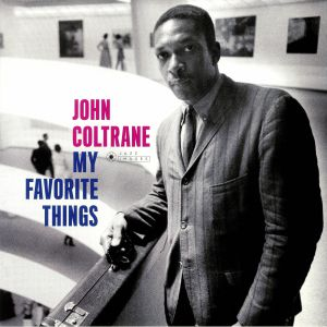 COLTRANE, John - My Favorite Things (Deluxe Edition)