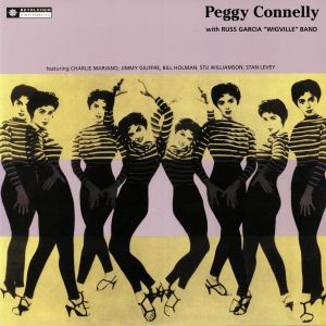 CONNELLY, Peggy - That Old Black Magic