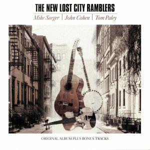 NEW LOST CITY RAMBLERS - New Lost City Ramblers (reissue)