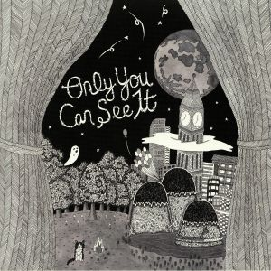 REO, Emily - Only You Can See It