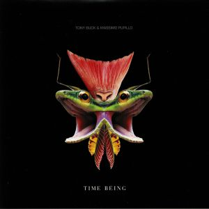 BUCK, Tony/MASSIMO PUPILLO - Time Being