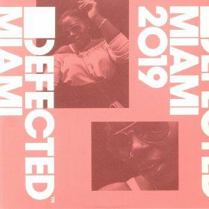 VARIOUS - Defected Miami 2019