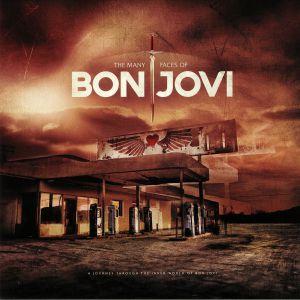 BON JOVI - The Many Faces Of Bon Jovi