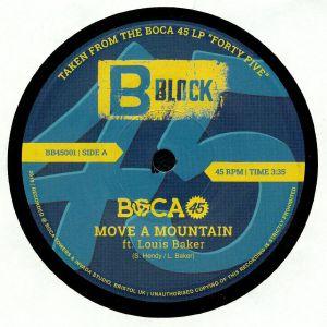 BOCA 45 - Move A Mountain