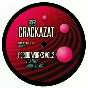 CRACKAZAT - Period Works Vol 2