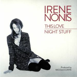 NONIS, Irene - This Love