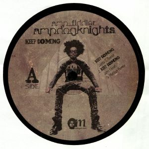 AMP DOG KNIGHTS - Keep Coming (Jayda G mix)