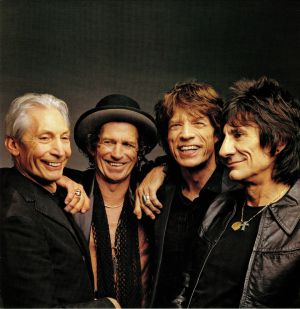 ROLLING STONES, The - Jumping Jack Flash