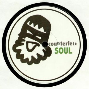 CAMPBELL, Frazer - Counterfeit Soul Vol. 3