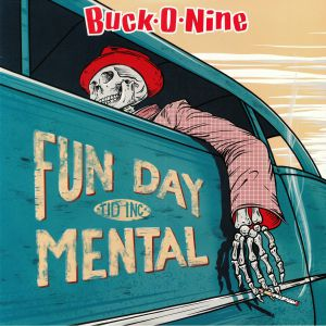 BUCK O NINE - Fundaymental