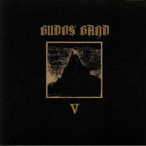 BUDOS BAND, The - V