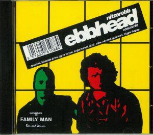 NITZER EBB - Ebbhead