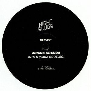 IKONIKA - Into U (Kaka Bootleg)