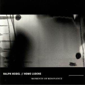 HEIDEL, Ralph - Moments Of Resonance