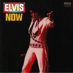PRESLEY, Elvis - Elvis Now