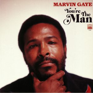 GAYE, Marvin - You're The Man