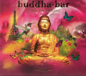 VARIOUS - Buddha Bar XXI: Paris The Origins
