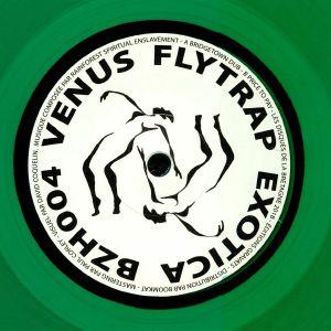RAINFOREST SPIRITUAL ENSLAVEMENT - Venus Flytrap Exotica