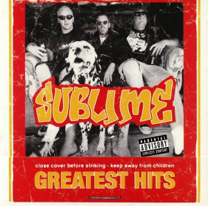 SUBLIME - Greatest Hits