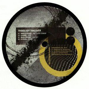 BRUNO, Marco/CADANS/MARK BROOM/AVISION - Tribology Takeover