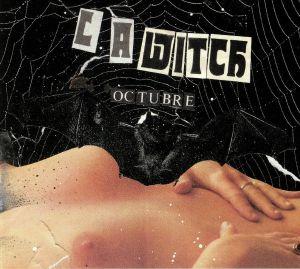 LA WITCH - Octubre
