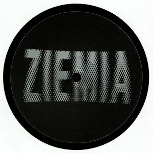 EARTH TRAX/NEWBORN JR/PRIVATE PRESS - ZIEMIA 001