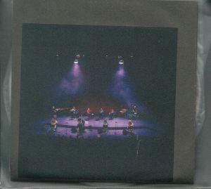 ZEITKRATZER/TERRE THAEMLITZ - Deproduction Live