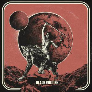 BLACK VULPINE - Veil Nebula