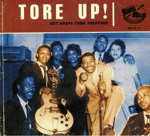 VARIOUS - Tore Up!
