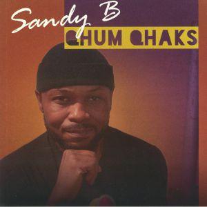SANDY B - Qhum Qhaks