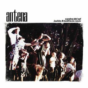 ANTENA - Camino Del Sol (remix) (repress)