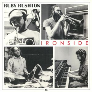 RUSHTON, Ruby - Ironside