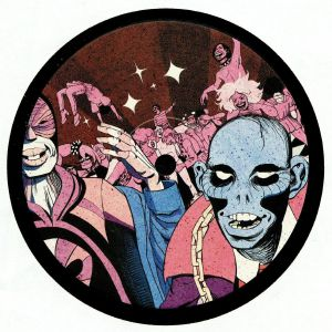 PBR STREETGANG - Late Night Party Line: Remixes