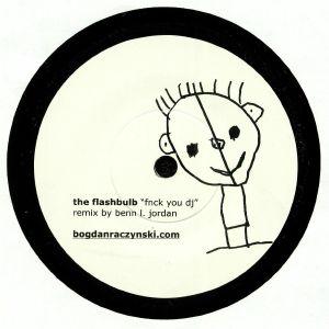 RACZYNSKI, Bogdan/THE FLASHBULB/NAUTILIS - Untitled (warehouse find)