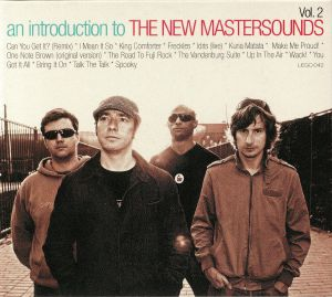 NEW MASTERSOUNDS, The - An Introduction To The New Mastersounds Vol 2