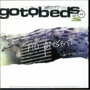 GOTOBEDS, The/HONEY RADAR - The Gotobeds/Honey Radar