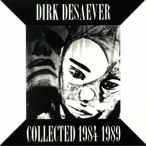 DESAEVER, Dirk - Collected 1984-1989 (Long Play)